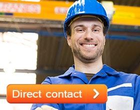 Contact CV ketel Nu
