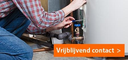 cv-ketel installatie Aalsmeer