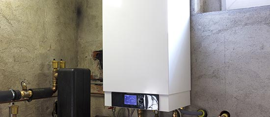 cv-ketel vervangen Den Bosch